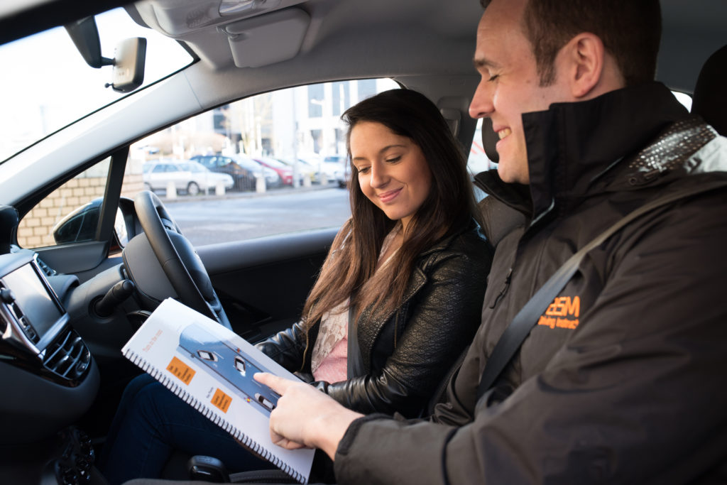 AA & BSM Driving Instructor Training Course Insights Part 2